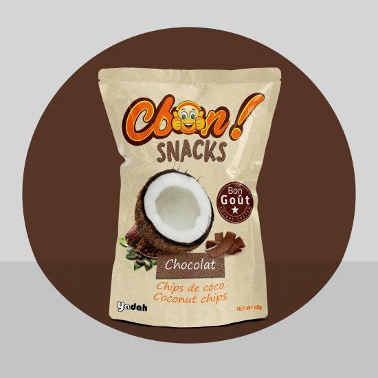 Snack Packaging Cbon chocolat_by maisha